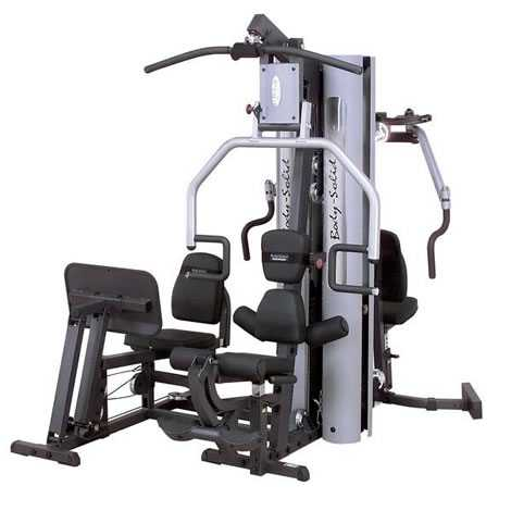 marcy circuit trainer leg press
