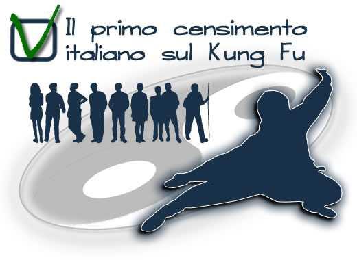censimento kung fu
