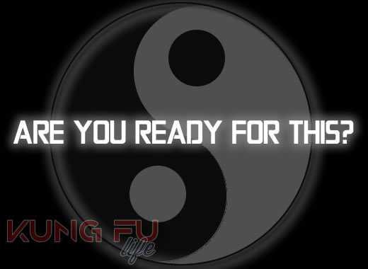 kung fu cambiamento