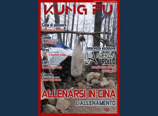 kung fu life numero 4