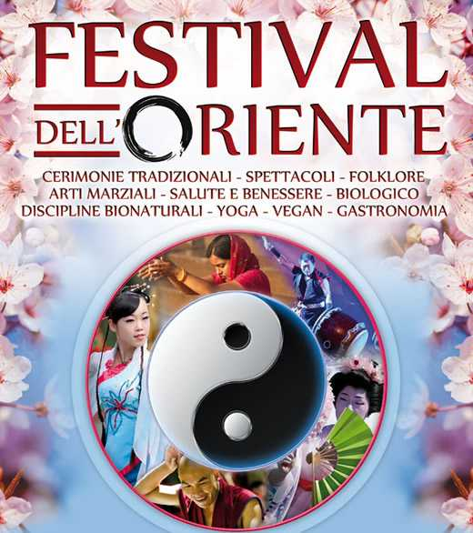 festival oriente