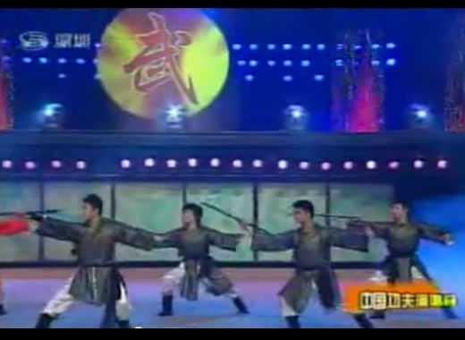 kung fu star