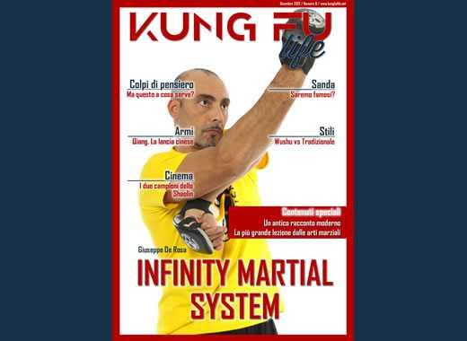kung fu life numero 6