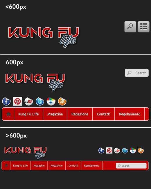 layout kung fu life