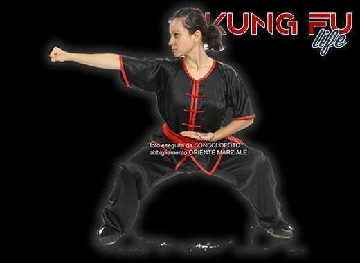 ma bu kung fu life