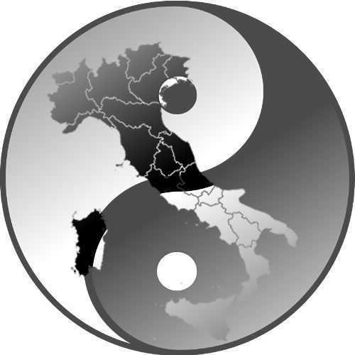 ying yang italia
