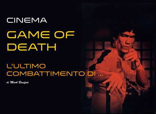 Kung Fu Life - Game of death