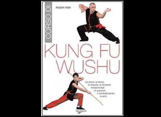 roger itier kung fu wushu