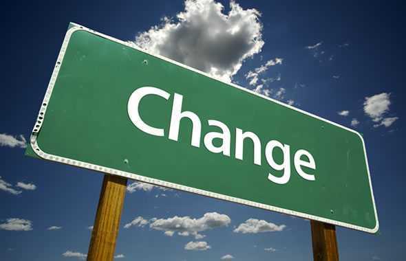 cambiamento lavoro