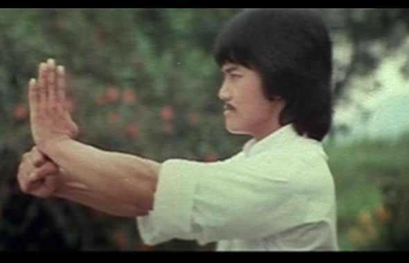 eroi del kung fu