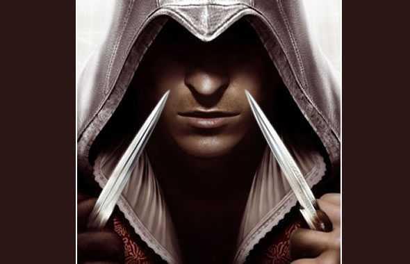 ezio blade