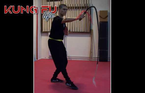 kung fu life frusta
