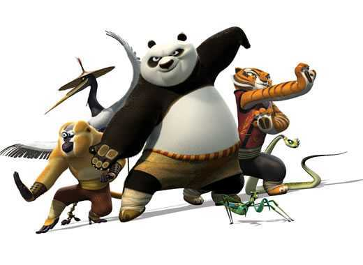 stili di kung fu