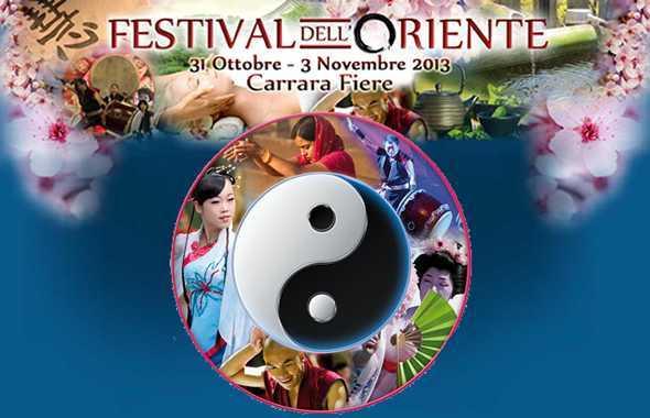 Festival dell'Oriente 2013