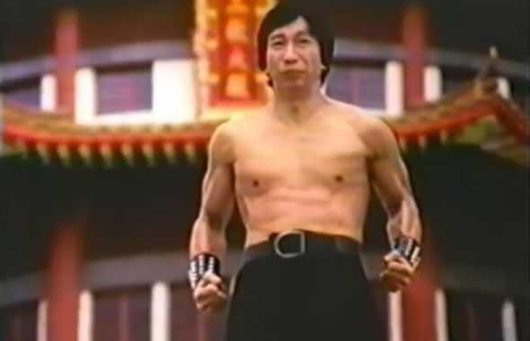 Hung Gar Chiu Chi Ling