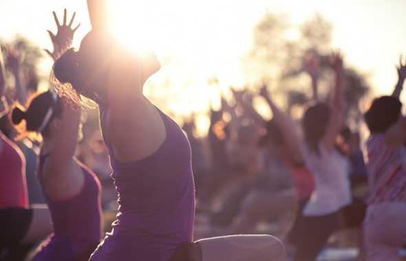 yoga - respira