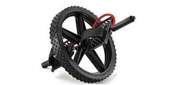 ab wheel attrezzo