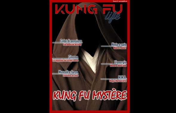 Kung Fu Life - Numero 9