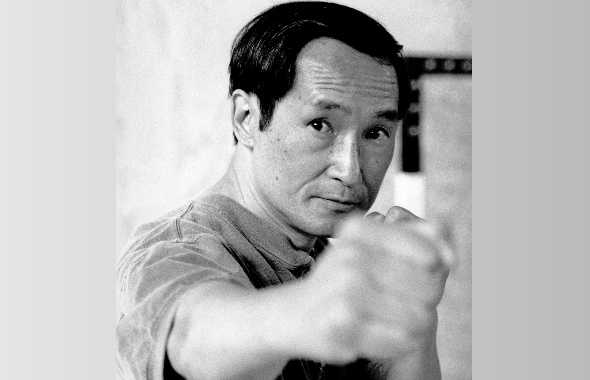 jeet kune do - ted wong