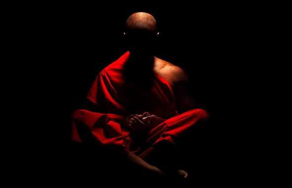 monaco shaolin - Kung Fu interno