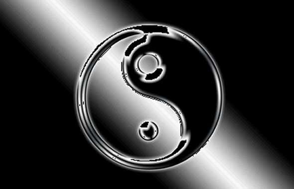 yin yang kung fu