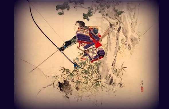 Gong Jian Giappone