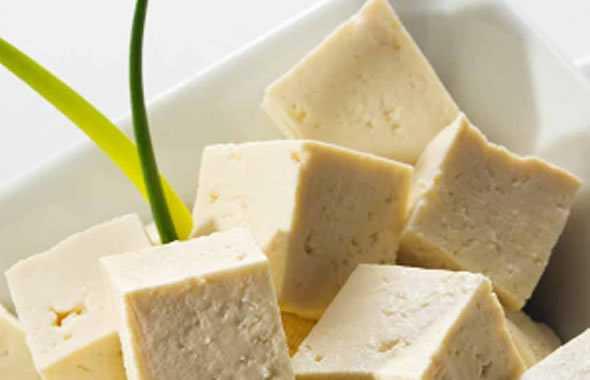 proteine tofu