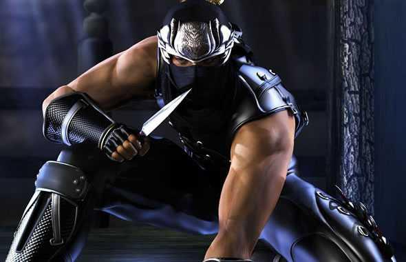 ninja guerriero