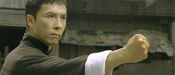 donnie yen ip man