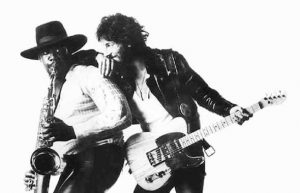 Clarence Clemons canzoni