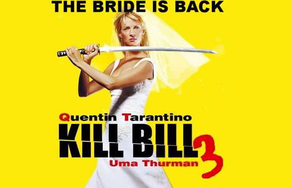 kill bill volume 3