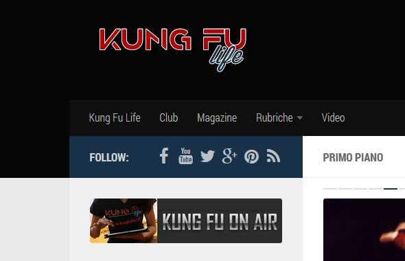 kung fu life social