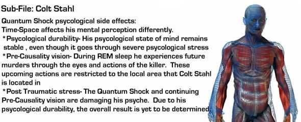 Quantum Shock