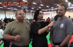 Mikhail Ryabko Kung Fu Life