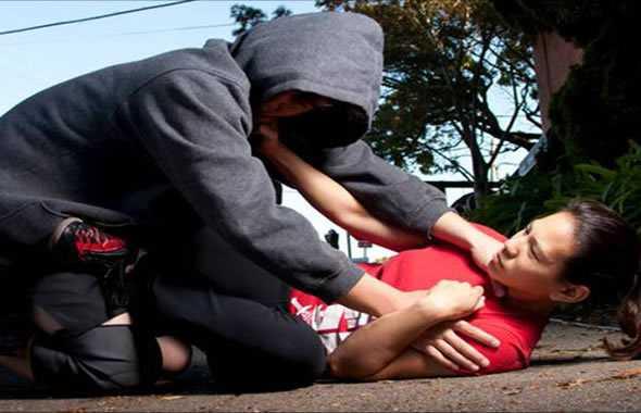 combattimento da strada