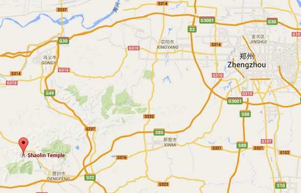 zengzhou