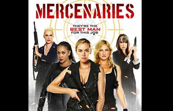 le mercenarie