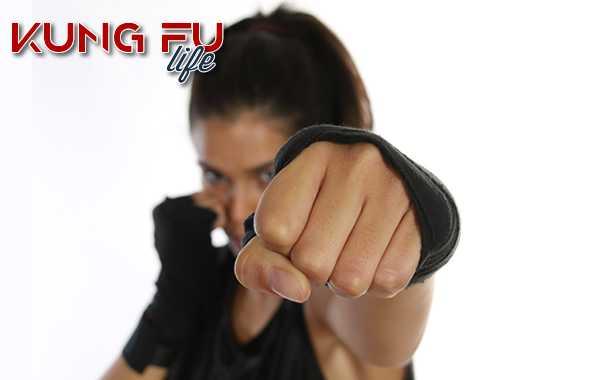 difesa personale femminile kung fu life