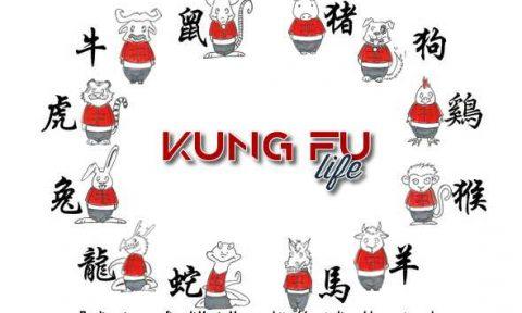 oroscopo kung fu life luglio
