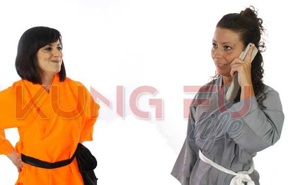 kung fu life vivere di kung fu