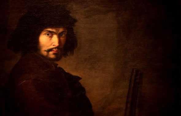 La strana storia del pittore pazzo
