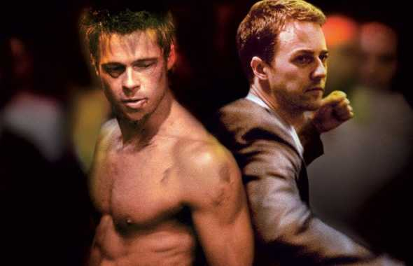 fight club protagonisti