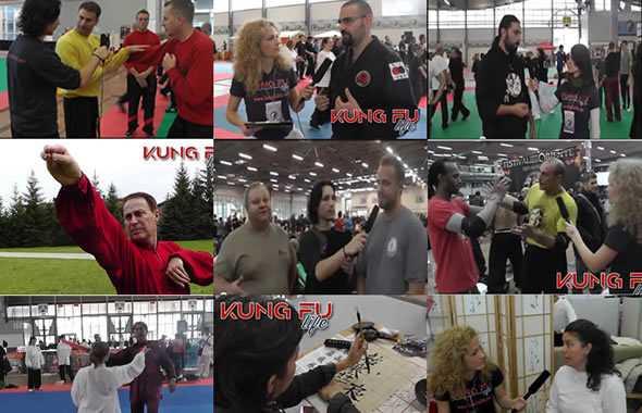 interviste Kung Fu Life