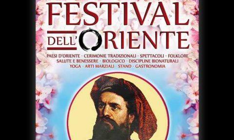 Marco Polo Festival dell'Oriente