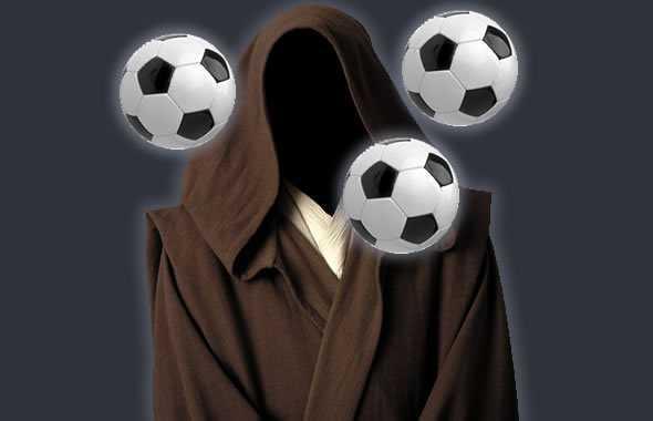 maestro nel pallone