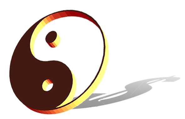 yin yang dollaro