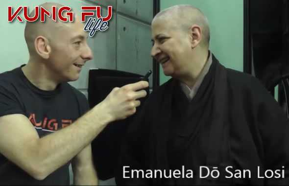 Emanuela Do San Losi intervista