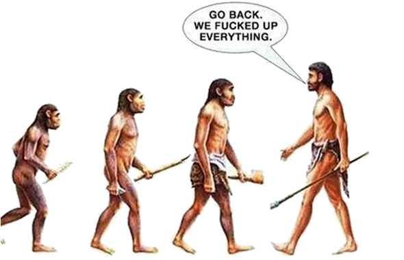Evoluzione disegno