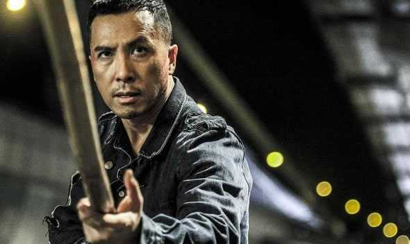 Far East Film Festival Donnie Yen