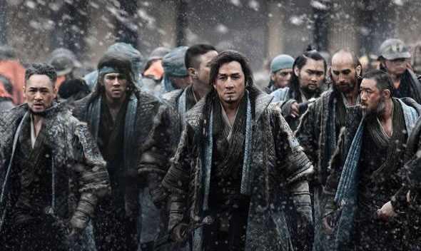 Far East Film Festival Jackie Chan